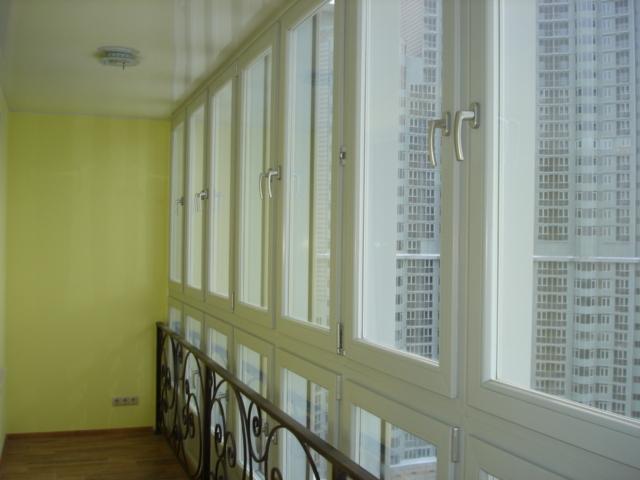 Утепление лоджии французский балкон. - окна из пластика - ка.