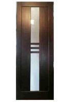 Межкомнатные двери под покраску (50 фото): деревянные