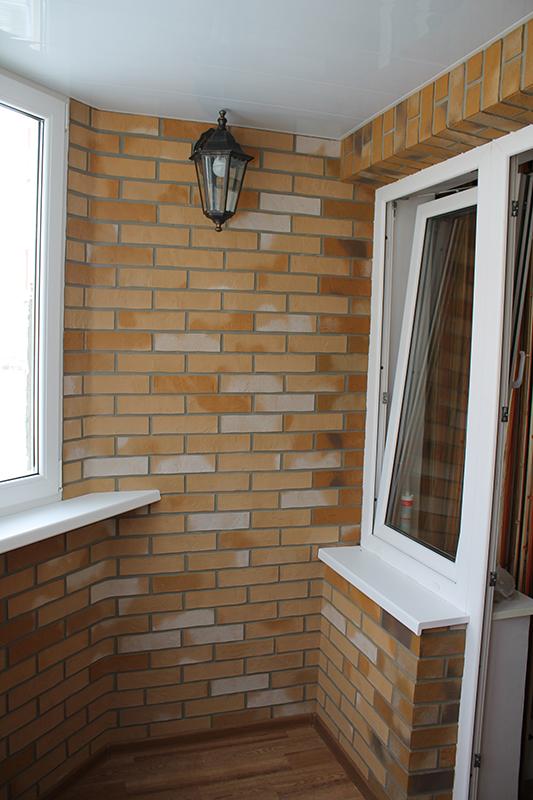Декоративная плитка светло-коричневая - декоративная плитка,.